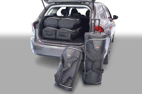 Car-Bags | Fiat Tipo wagon | vanaf 2016 | Auto reistassen