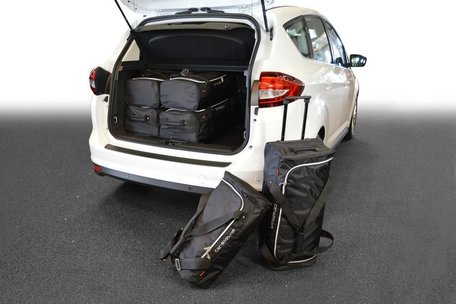 Car-Bags | Ford C-Max | vanaf 2010 | Auto reistassen