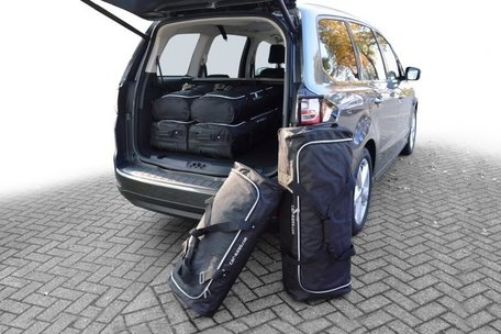 Car-Bags | Ford Galaxy III | vanaf 2015 | Auto reistassen