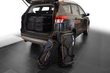 Car-Bags | Ford Kuga II | vanaf 2012 | Auto reistassen