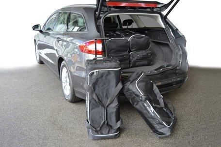 Car-Bags | Ford Mondeo Wagon | 2007 tot 2014 | Auto reistassen