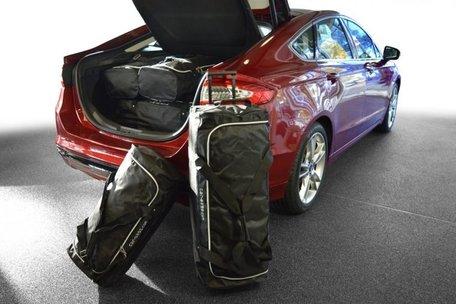 Car-Bags | Ford Mondeo Wagon | vanaf 2014 | Auto reistassen