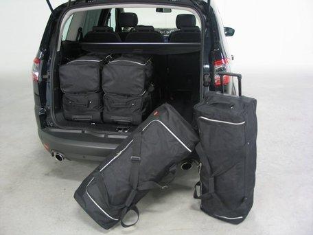 Car-Bags | Ford S-Max | 2006 tot 2015 | Auto reistassen