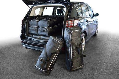 Car-Bags | Ford S-Max II | vanaf 2015 | Auto reistassen