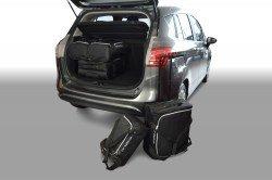 Car-Bags | Honda CR-V | 2009 tot 2011 | Auto reistassen