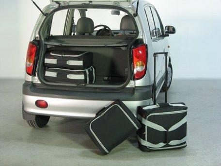 Car-Bags | Hyundai Atos | 1999 tot 2008 | Auto reistassen