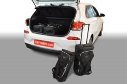 Car-Bags | Hyundai i30 5-deurs | vanaf 2017 | Auto reistassen