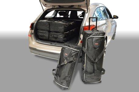 Car-Bags | Hyundai i30 Wagon | vanaf 2017 | Auto reistassen