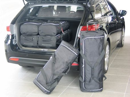 Car-Bags | Hyundai i40 Wagon | vanaf 2011 | Auto reistassen