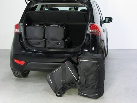 Car-Bags | Hyundai ix20 | 2010 tot 2019 | Auto reistassen