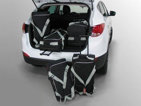 Car-Bags | Hyundai ix35 | 2010 tot 2015 | Auto reistassen