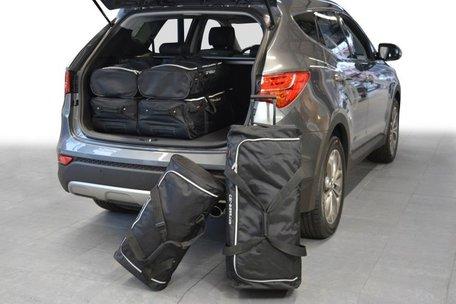 Car-Bags | Hyundai Santa Fe | vanaf 2012 | Auto reistassen