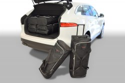 Car-Bags | Jaguar F-Pace | vanaf 2016 | Auto reistassen