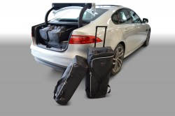 Car-Bags | Jaguar XF (X260) | vanaf 2015 | Auto reistassen