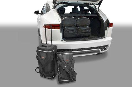Car-Bags | Jaguar E-Pace | vanaf 2017 | Auto reistassen