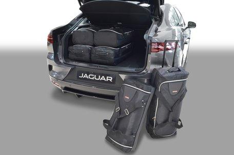 Car-Bags | Jaguar I-Pace | vanaf 2018 | Auto reistassen