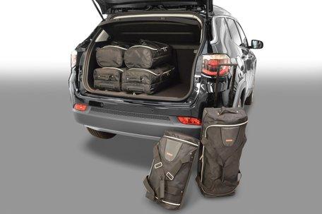 Car-Bags | Jeep Compass (MP) | vanaf 2017 | Auto reistassen