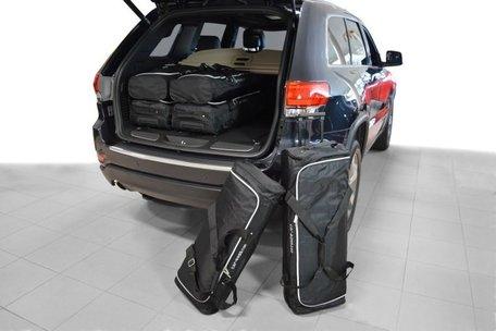 Car-Bags | Jeep Grand Cherokee | vanaf 2010 | Auto reistassen