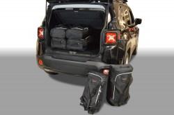 Car-Bags | Jeep Renegade | vanaf 2014 | Auto reistassen