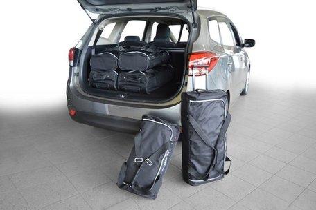 Car-Bags | Kia Carens | IV vanaf 2013 | Auto reistassen