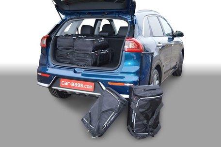 Car-Bags | Kia Niro | vanaf 2016 | Auto reistassen