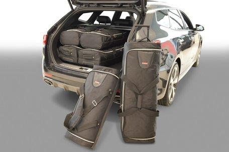 Car-Bags | Kia Optima Sportswagon | vanaf 2016 | Auto reistassen