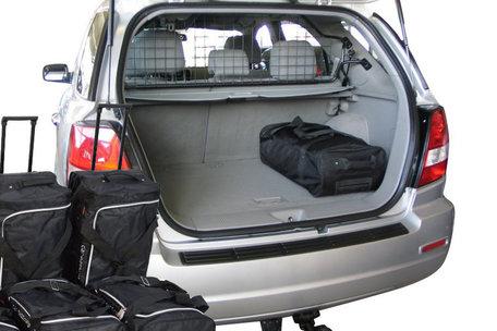 Car-Bags | Kia Sorento | 2002 tot 2009 | Auto reistassen