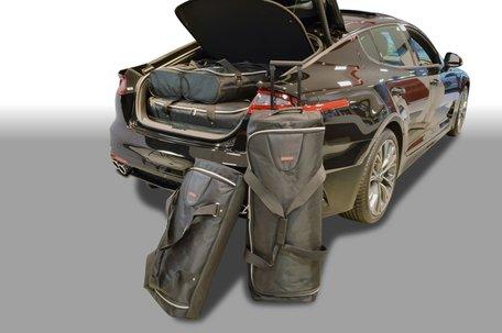 Car-Bags | Kia Stinger | vanaf 2017 | Auto reistassen