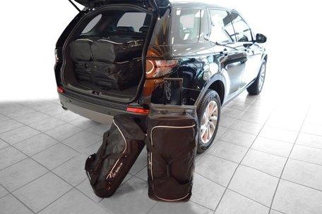 Car-Bags | Land Rover Discovery Sport | vanaf 2014 | Auto reistassen