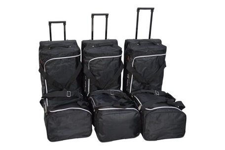 Car-Bags | Land Rover Freelander 2 | 2006 tot 2014 | Auto reistassen