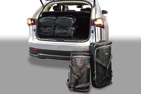 Car-Bags | Lexus NX | vanaf 2014 | Auto reistassen