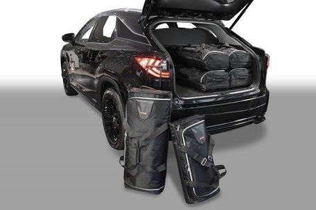 Car-Bags | Lexus RX | vanaf 2015 | Auto reistassen