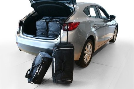 Car-Bags | Mazda 3 | vanaf 2013 | Auto reistassen