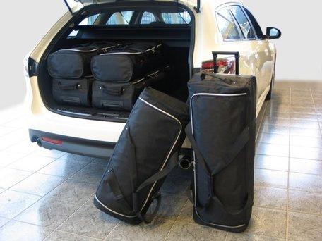 Car-Bags | Mazda 6 Wagon | 2008 tot 2012 | Auto reistassen