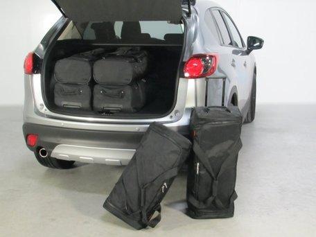 Car-Bags | Mazda CX-5 | 2012 tot 2017 | Auto reistassen