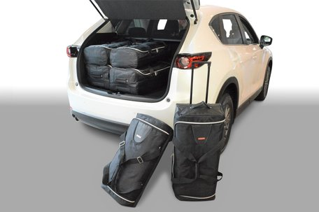 Car-Bags | Mazda CX-5 | vanaf 2017 | Auto reistassen