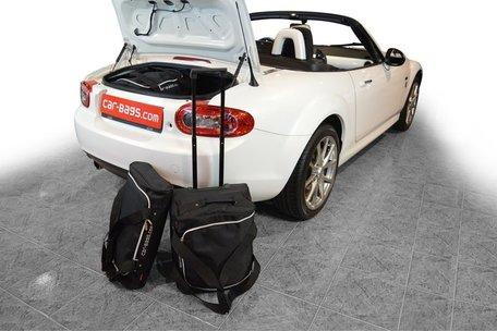 Car-Bags | Mazda MX-5 | 2005 tot 2015 | Auto reistassen