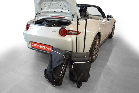 Car-Bags | Mazda MX-5 | vanaf 2015 | Auto reistassen