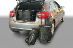 Car-Bags | Mercedes A-Klasse | (W176) van 2012 tot 2018 | Auto reistassen