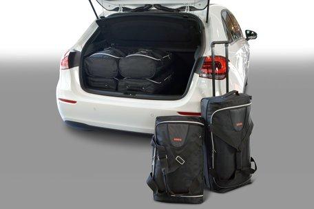 Car-Bags | Mercedes A-Klasse | (W177) vanaf 2018 | Auto reistassen