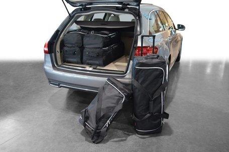 Car-Bags | Mercedes C-Klasse Estate | (S205) vanaf 2014 | Auto reistassen