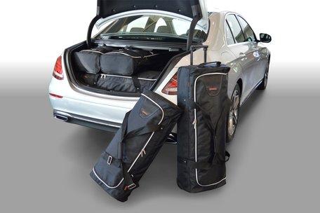 Car-Bags | Mercedes E-Klasse Sedan | (W213) vanaf 2016 | Auto reistassen