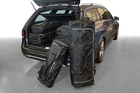 Car-Bags | Mercedes E-Klasse Estate | (S212) van 2009 tot 2016 | Auto reistassen