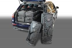 Car-Bags | Mercedes E-Klasse Estate | (S213) vanaf 2016 | Auto reistassen