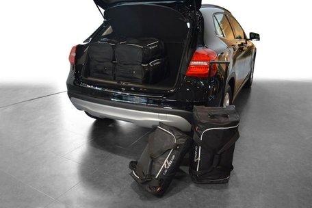 Car-Bags | Mercedes GLA | (X156) vanaf 2014 | Auto reistassen