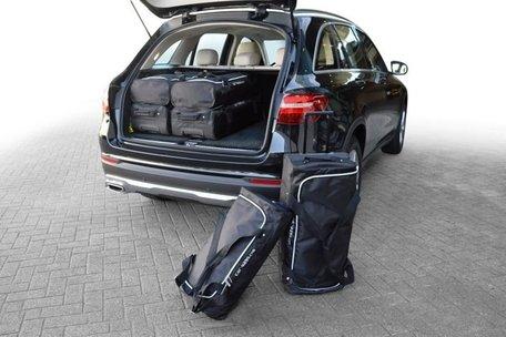 Car-Bags | Mercedes GLC | (X253) vanaf 2015 | Auto reistassen