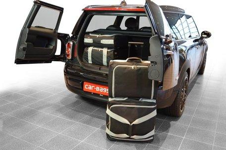 Car-Bags | Mini Clubman | 2007 tot 2015 | Auto reistassen