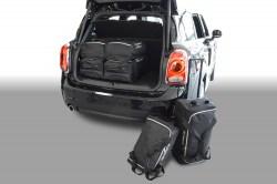 Car-Bags | Mini Countryman | vanaf 2017 | Auto reistassen | zonder Britse Vlag