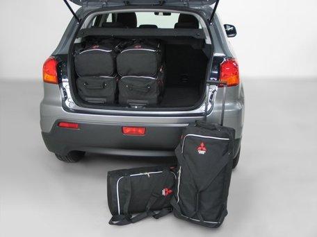 Car-Bags | Mitsubishi ASX | vanaf 2010 | Auto reistassen