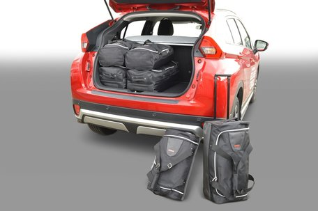 Car-Bags | Mitsubishi Eclipse Cross | vanaf 2018 | Auto reistassen